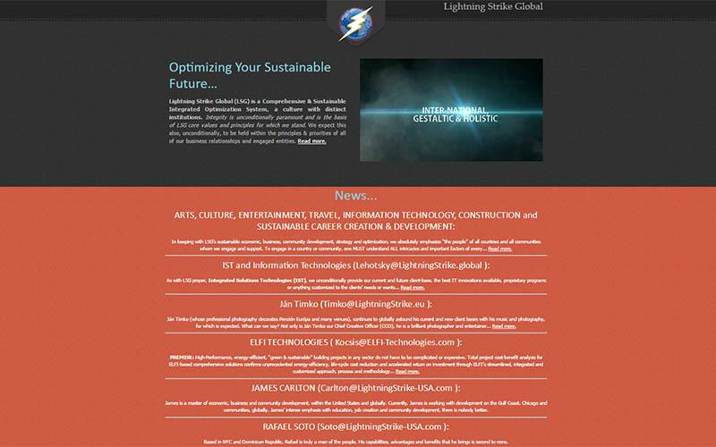 lightningstrike-usa.com